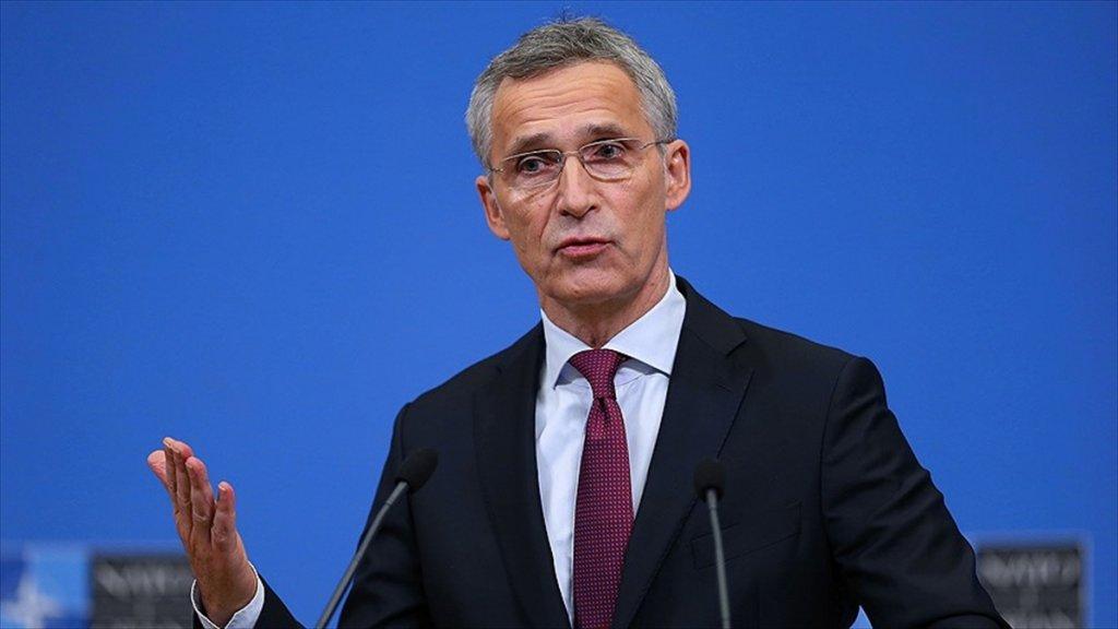 Nato, Azak Denizi'nde Artan Gerginlikten Endişeli