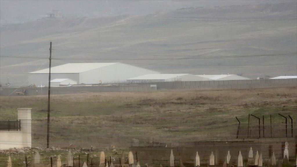 Abd'nin Suriye Kararı Dikkatleri Irak'taki Askeri Varlığına Çevirdi