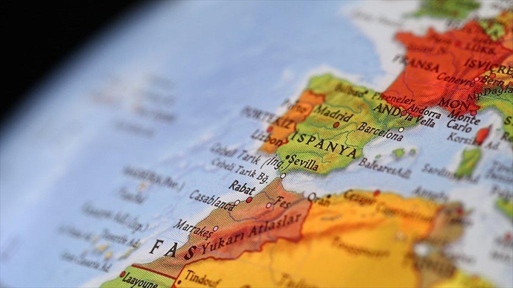 Fransa İle İspanya'nın Fas Eksenindeki 'Güç Mücadelesi'