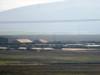 'ABD Askerleri Erbil Üzerinden Çekilecek'