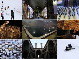 Kayak ve Termal Turizm Durağı: Erzurum