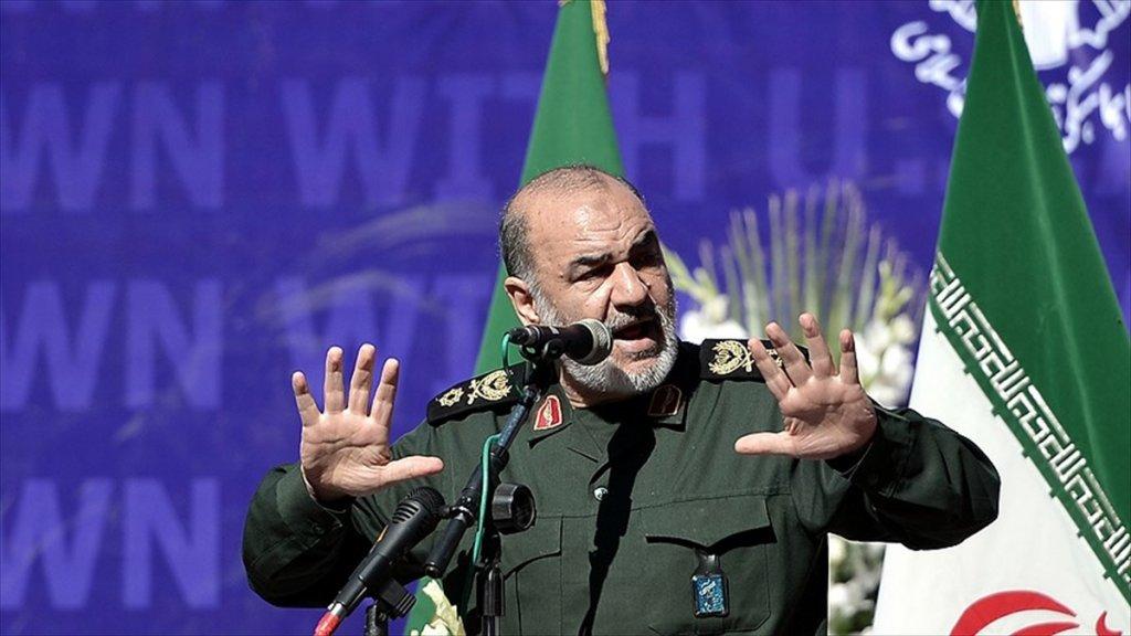 İran'dan tepki : Abd'de Siyasi Akıl Yok Olmuştur