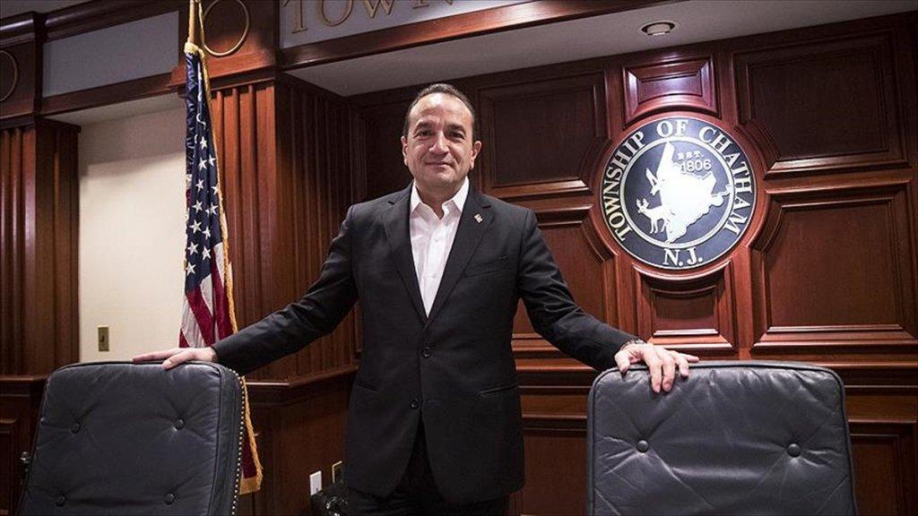 Abd'nin İlk Türk Belediye Başkanı Tayfun Selen'den özel açıklamalar