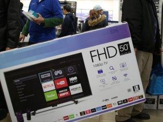 BDDK: 'Televizyon Alımlarında 3 Ay Olan Taksit Sınırı 9 Aya Çıkarılmıştır'