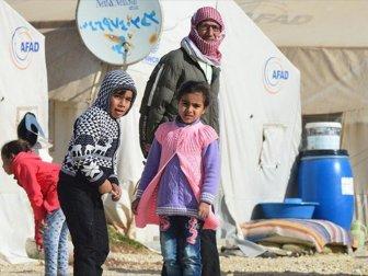 Suriyeli Kürtlerden Destek Çağrısı