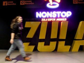 Türkiye'nin İlk e-Spor Merkezi: Nonstop Zula e-Spor Merkezi