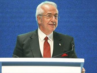 TÜSİAD Yönetim Kurulu Başkanı Bilecik: 'Ekonomimizin Bir Çıpaya İhtiyacı Var'