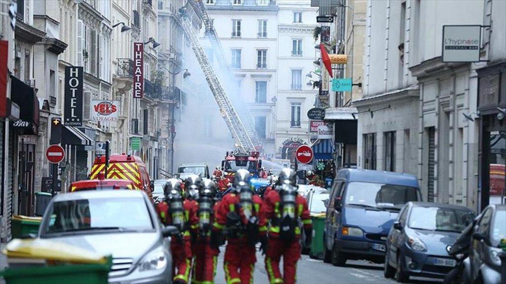 Paris'ten kötü haber