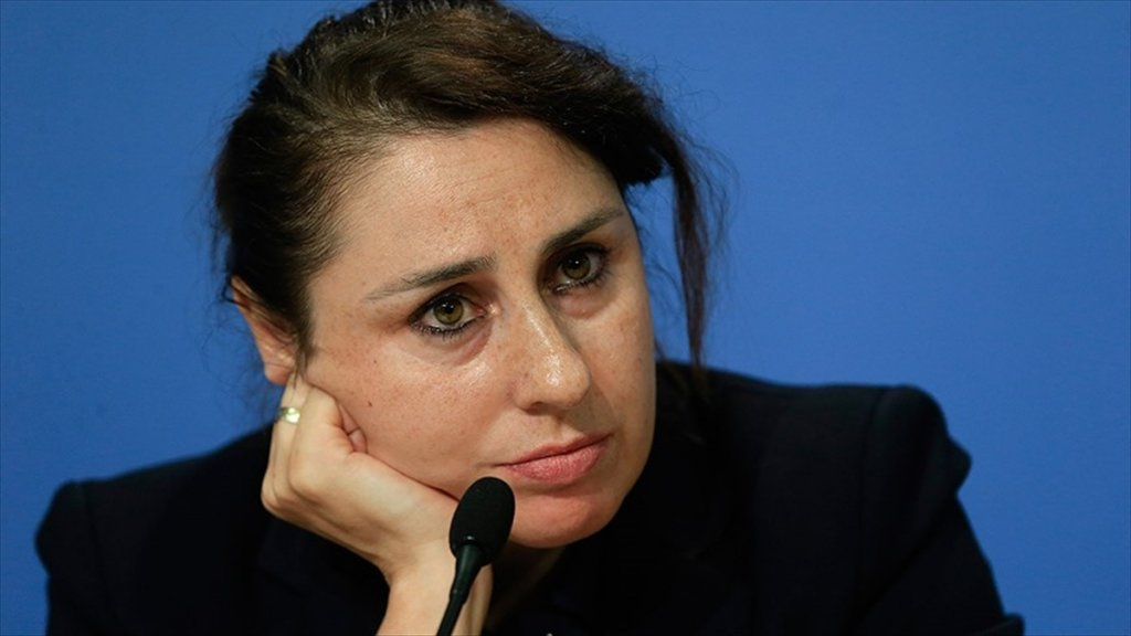 Almanya'da Türk Avukat Seda Başay Yıldız'a skandal mektup