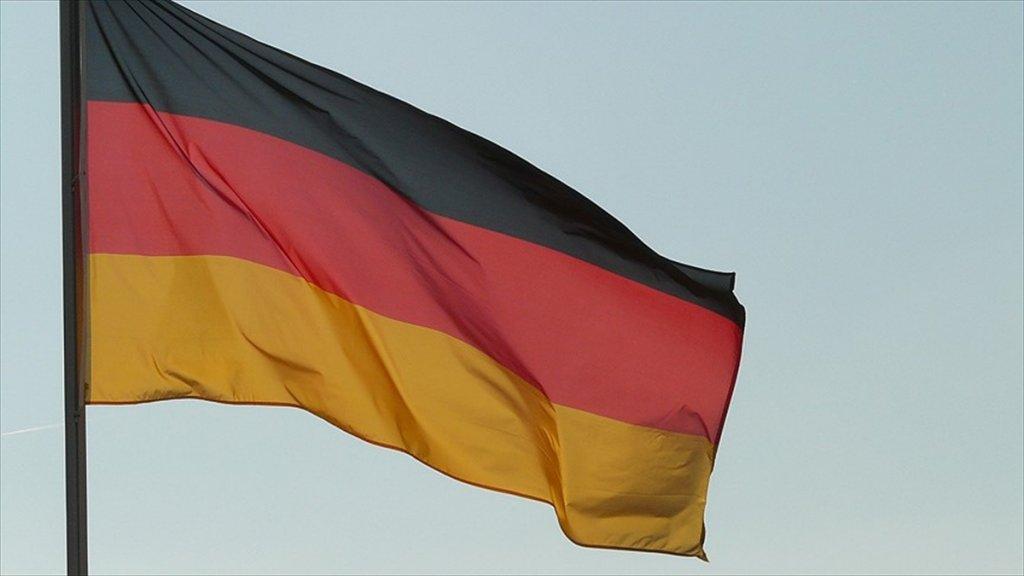 'Alman Silah Üreticisi ile hükümet arasında kriz