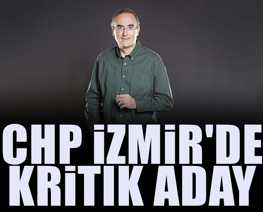 CHP'den İzmir Büyükşehir'e önerdi