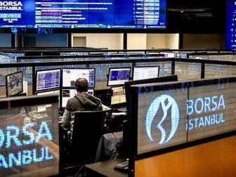 Borsa Günü Yüzde 1,63'lük Yükselişle Tamamladı