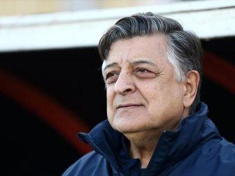 Adana Demirspor, Teknik Direktör Yılmaz Vural İle Yollarını Ayırdı