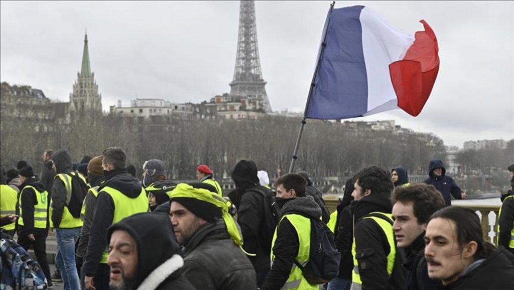 İtalya İle Fransa Arasındaki Kriz Büyüyor