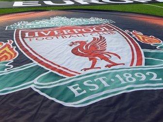 İngiliz Ekibi Liverpool'dan Dünya Rekoru