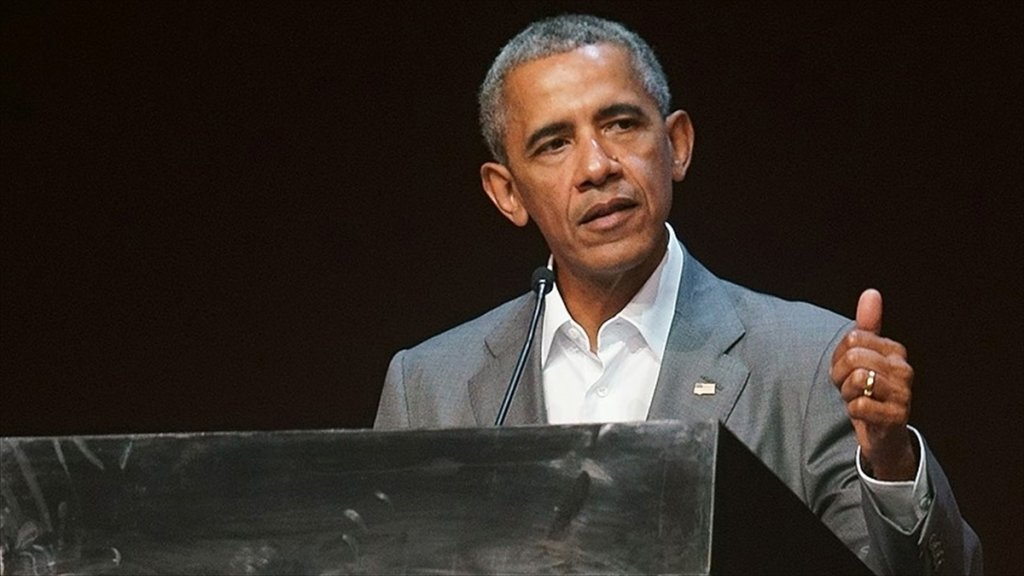 Sarı Yeleklilerden Obama İle Görüşme Talebi