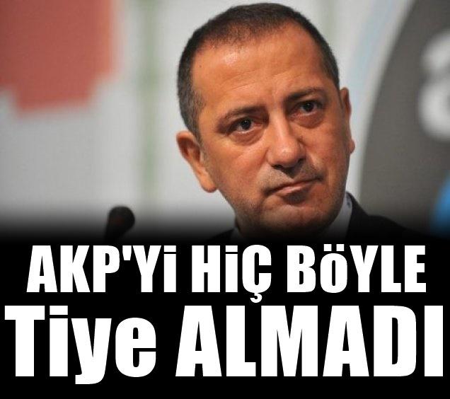 Hadi hayırlısı! Yavaş yavaş Atatürk dönemine gidiyorlar