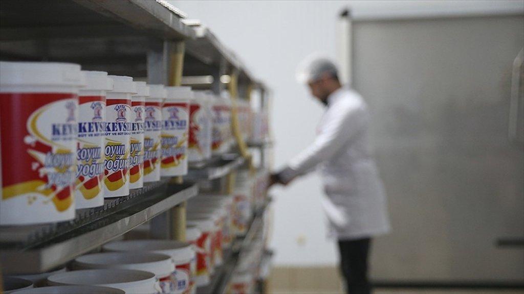 Suriye Sınırında Üretiliyor, Abd'de Tüketiliyor