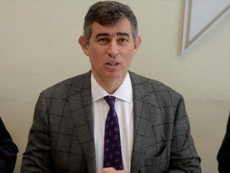 Metin Feyzioğlu'ndan Türkiye övgüsü