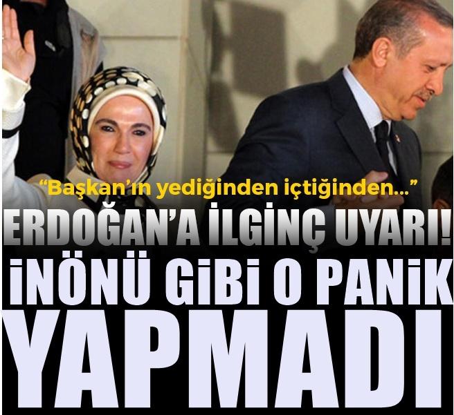 Star yazarından Emine Erdoğan'a: Uyarıyorum...