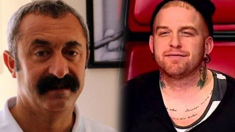 Gökhan Özoğuz'dan Maçoğlu'na destek mesajı
