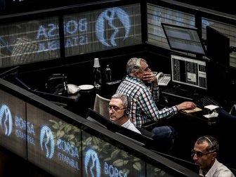 Borsada Yatırımcı Sayısı Arttı