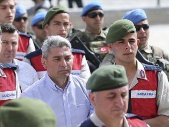 Zırhlı Birlikler Darbe Girişimi Davasında 40 Sanığa Ağırlaştırılmış Müebbet İstendi