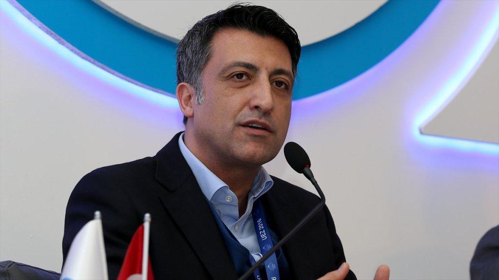 Malezyalı Telekom Devine Türk Ceo : Gökhan Öğüt oldu