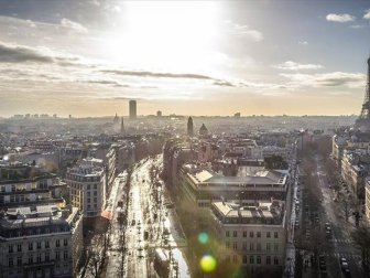 Fransa'da Her Yıl 41 Bin Kişi Alkolden Hayatını Kaybediyor