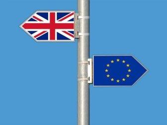 İngiltere Dışişleri Bakanı Hunt: 'Brexit Yanlış Yöne Giderse Avrupa İçin Felaket Olur'