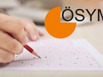ÖSYM, Okul Yöneticiliği Sınavı Örnek Soruları Yayımlandı