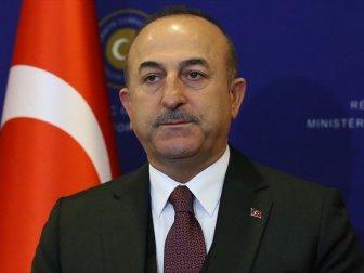 Bakan Çavuşoğlu: 'Rusya ile Vizeleri Tamamen Kaldırmak İçin Çaba Sarf Ediyoruz'
