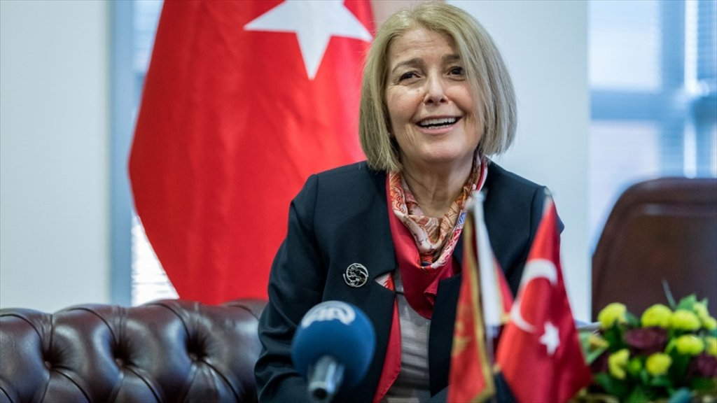 Büyükelçi Songül Ozan : 'Karadağ İle Geleceği De Paylaşmak İstiyoruz'