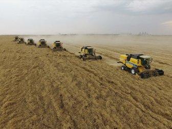 Bakan Pakdemirli: 'Türkiye Tarımsal Hasılada Avrupa Birincisi'