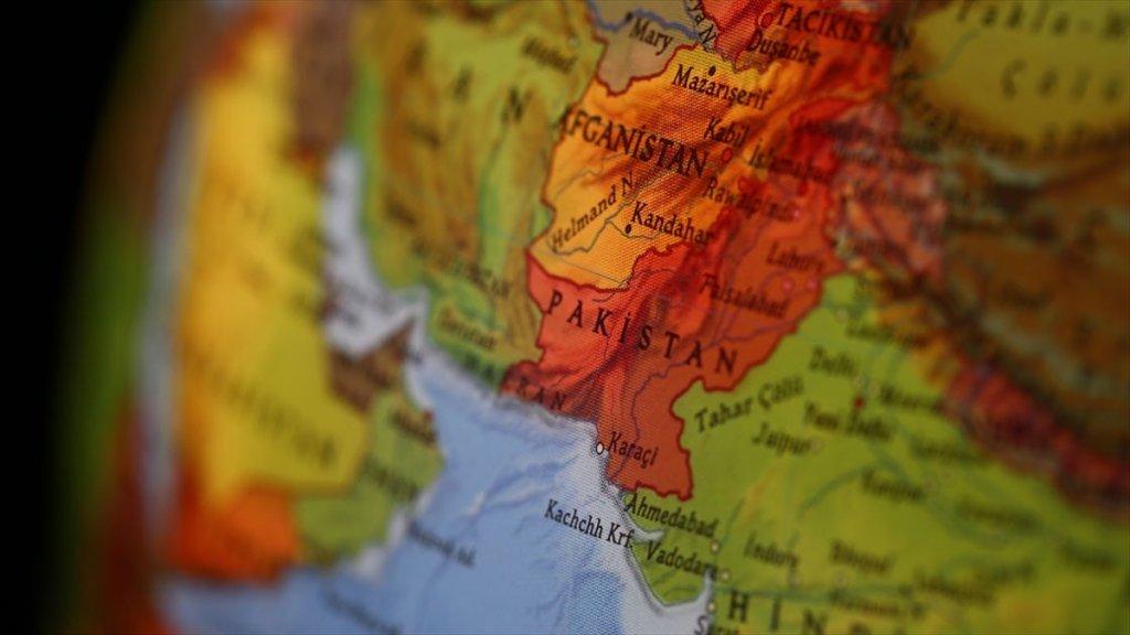 Pakistan Hava Sahası Açıldı