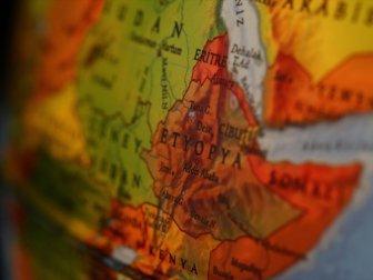 Etiyopya Havayollarına Ait Bir Yolcu Uçağı Kenya'da Düştü