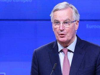 AB Brexit Başmüzakerecisi Barnier: 'İngiltere Ne İstediğini Söylemeli'