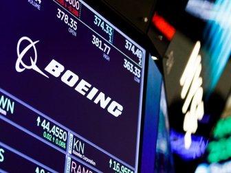 Uçuşların Durdurulması Boeing'i İflasa Sürükleyebilir