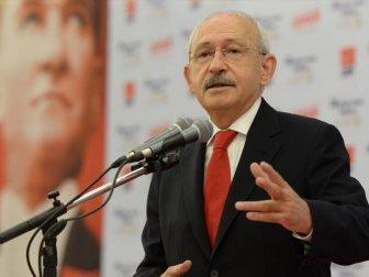 'İşsizlik Türkiye'nin En Temel Sorunlarından Birisidir'