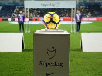 Spor Toto Süper Lig'de 26. Hafta
