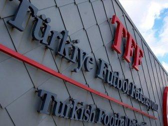 PFDK'den 2 Süper Lig Kulübüne Para Cezası