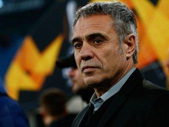 Fenerbahçe Kulübünden Ersun Yanal Açıklaması