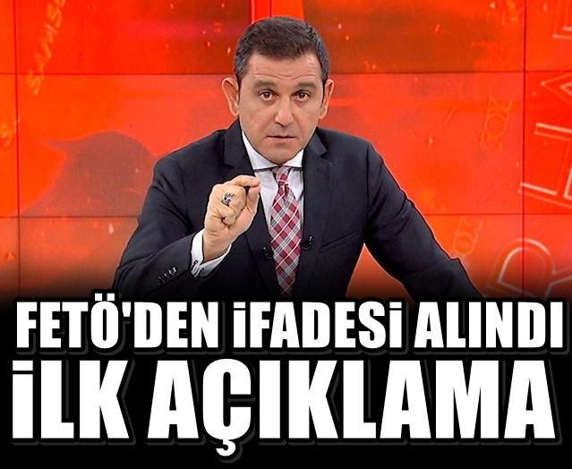 Fatih Portakal ilk kez canlı yayında açıkladı