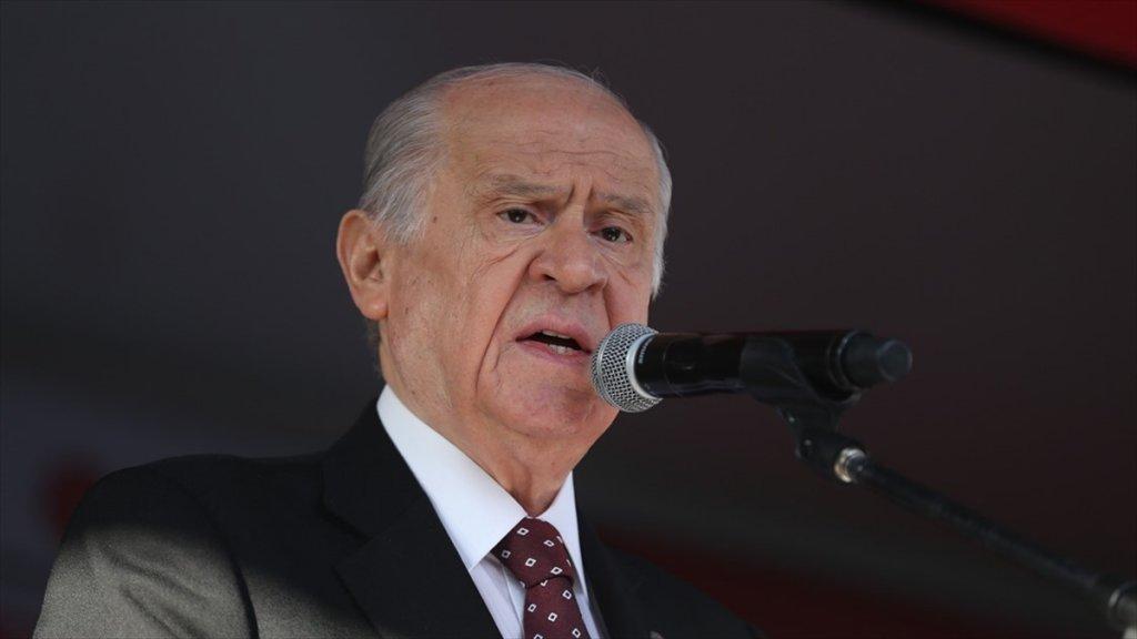 Türkiye Bu Zillet Ve Husumet Emellerini Sineye Asla Çekmez