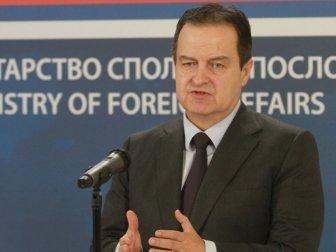 'Sırbistan'ın Yeni Zelanda'daki olayla Hiçbir Alakası Yoktur'