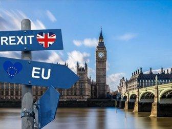 Brexit Anlaşmasına Parlamento Engeli