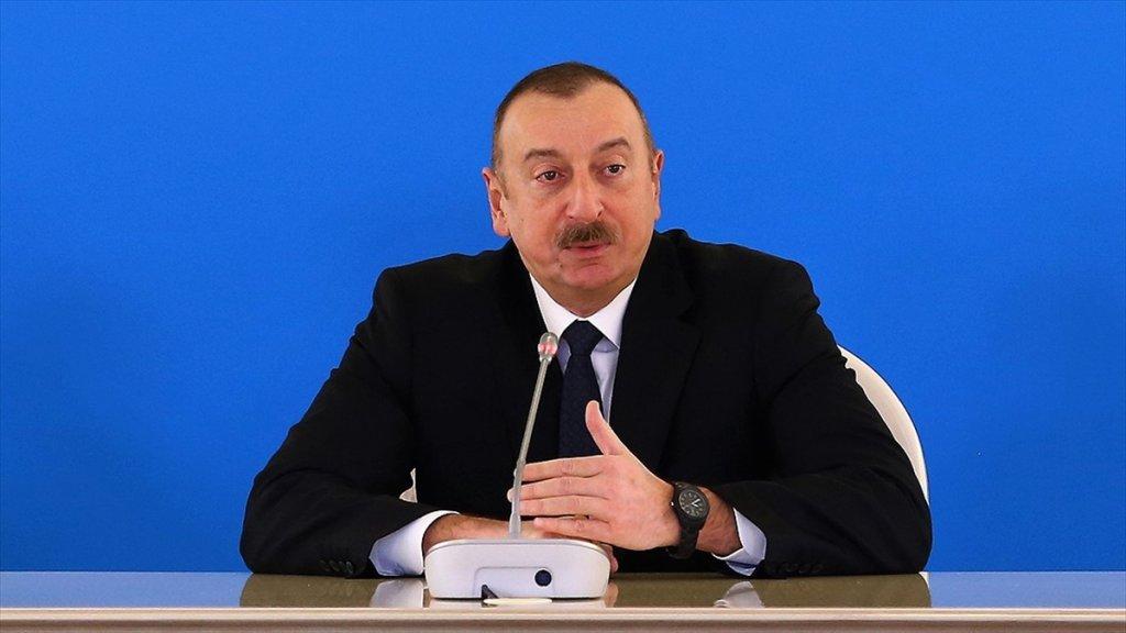 Aliyev: Azerbaycan'da Yeni Reformlar Yapılacak
