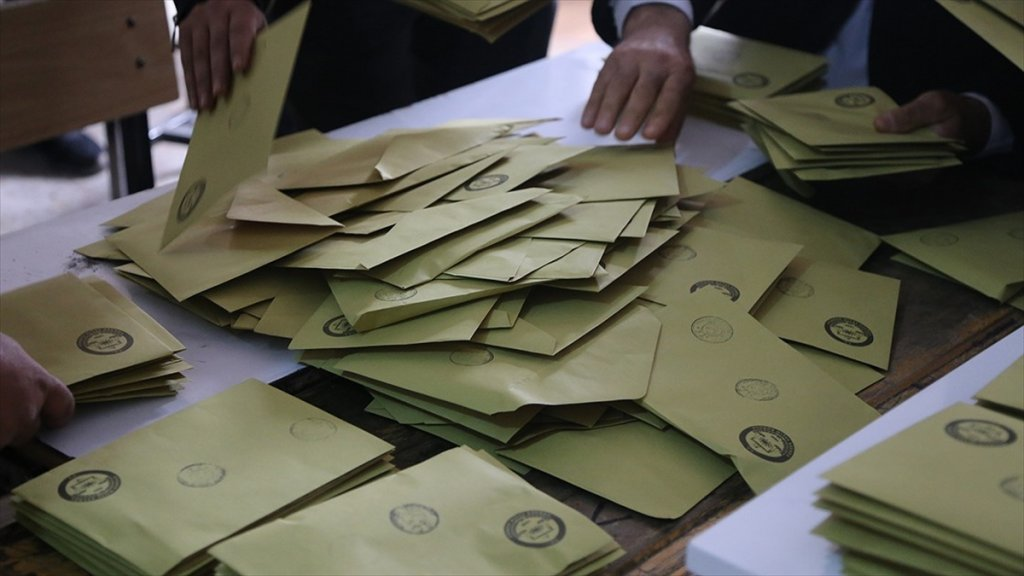Türkiye Genelinde Seçim Sonuçlarına Yapılan İtirazlar