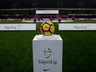 Spor Toto Süper Lig'de Perde Yarın Açılıyor