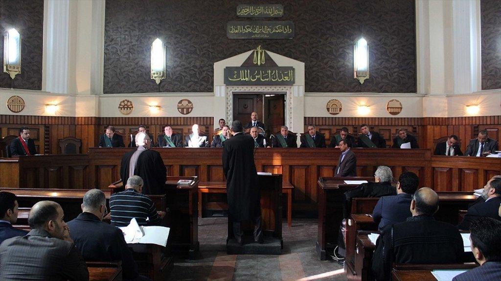 Mısır'da Muhaliflere yönelik yeni karar